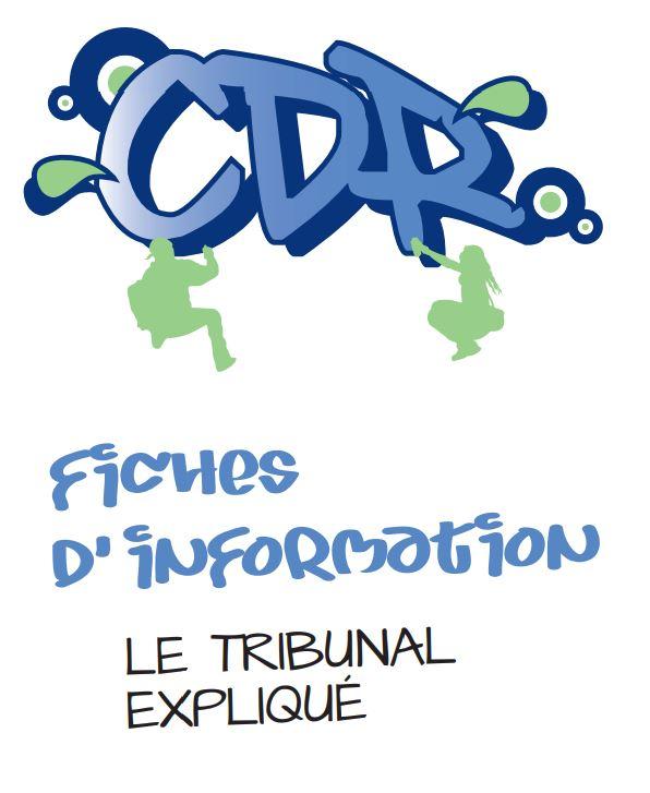 Fiche d'information | Comité des usagers du Centre jeunesse de Québec